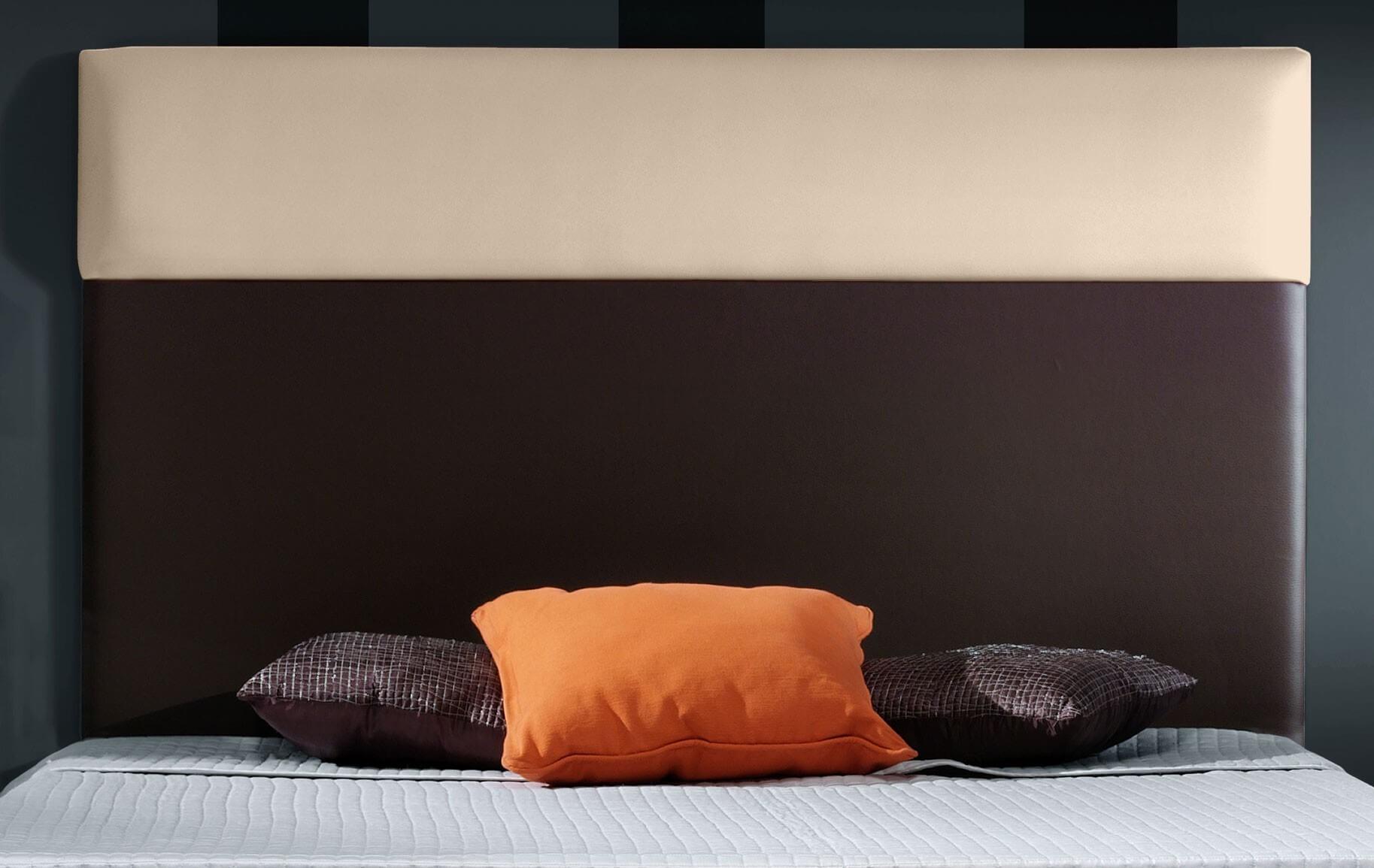 Cabecero económico Eco - Diseño sencillo | Bedland