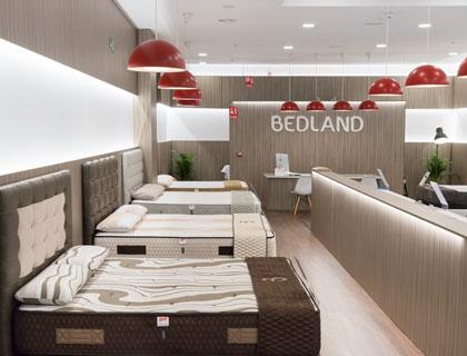 Bajera Nhoa Protector de colchón   Bedland