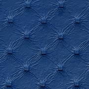 Polipiel Punzonada Azul