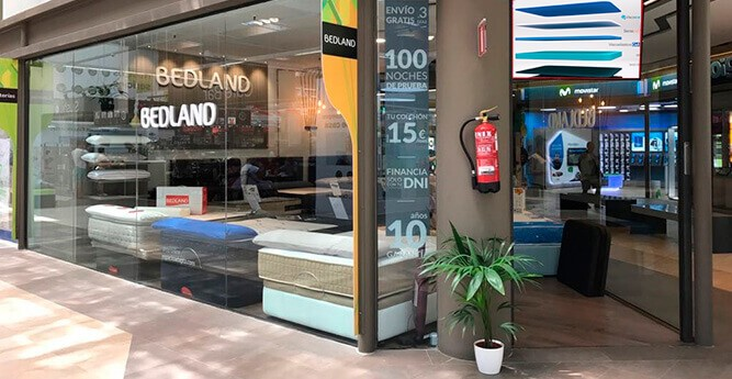 Madrid - Bedland Smart (Móstoles)